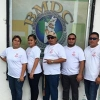 B.M.D.C Orange Walk Branch Staff