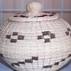 Jipi Japa Round Baskets. (2)