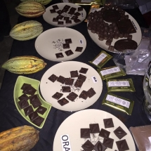 Presenting IXCACAO Mayan Belizean Chocolate