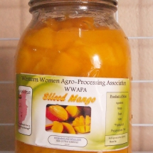 Sliced Mangoes (2)