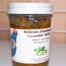 Cucumber Relish (2)