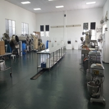 Agro-processing Unit facility