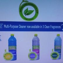 Grean Clean Liter
