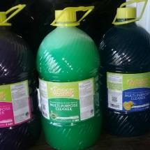 Green Clean Gallon