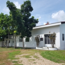 Ministry of Agriculture, Agro-processing Unit in Central Farm Cayo