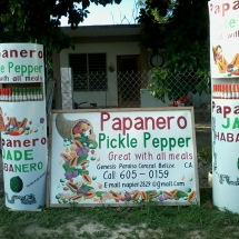 Papanero pepper