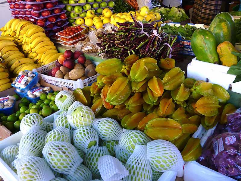 Belizean Produce