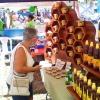1st annual BTIA Corozal Coconut Festival