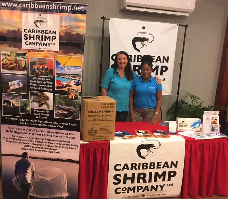 Caribbean Shrimp Co. Ltd.
